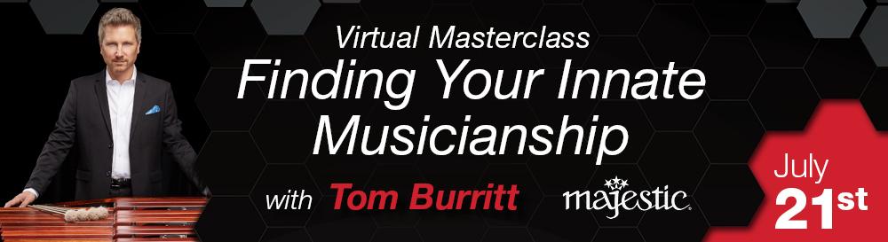 tom burritt