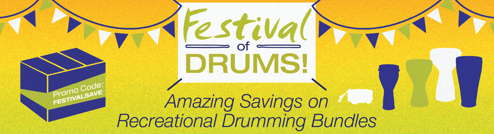 festival of drums