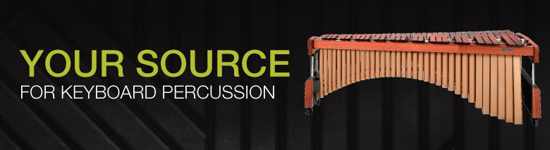 Your source for keyboard percussion!