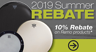 Remo Summer Rebate
