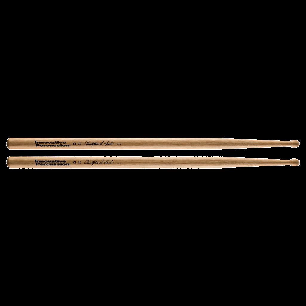 innovative percussion chris lamb cl 1l laminated beech drum sticks percussion source. Black Bedroom Furniture Sets. Home Design Ideas