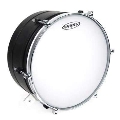 evans g1 coated b10g1 10 drum head percussion source. Black Bedroom Furniture Sets. Home Design Ideas