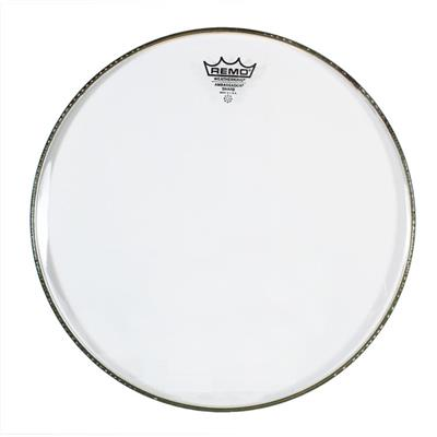 remo clear mylar sa 0314 td 14 marching snare side drum head percussion source. Black Bedroom Furniture Sets. Home Design Ideas