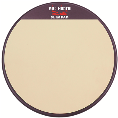 vic firth hhpst heavy hitter stock pad percussion source. Black Bedroom Furniture Sets. Home Design Ideas