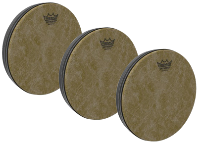 World Drum Heads Percussion Source