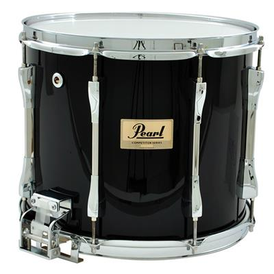 pearl competitor cms1412 c33 14 marching snare drum white percussion source. Black Bedroom Furniture Sets. Home Design Ideas